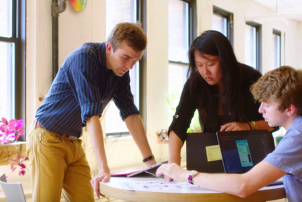 Uncover Your Business Intelligence At PSFK's Innovation Hub: Coworking 2.0