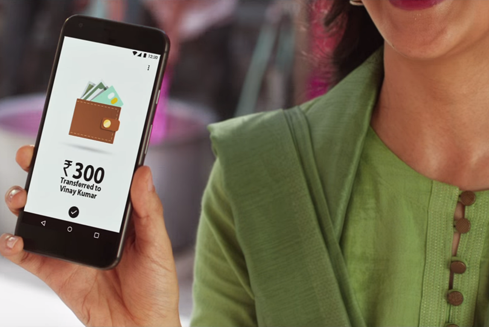 Google's New Payment App Uses Sound To Transfer Money Securely