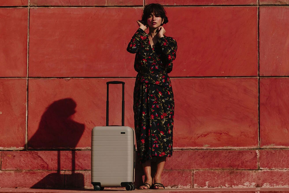 Luggage Brand Away To Launch A Pop-Up Hotel For Paris Fashion Week