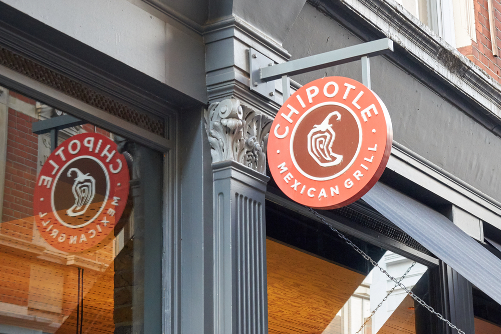Amazon Will Deliver Chipotle And Other Fast Casual Favorites
