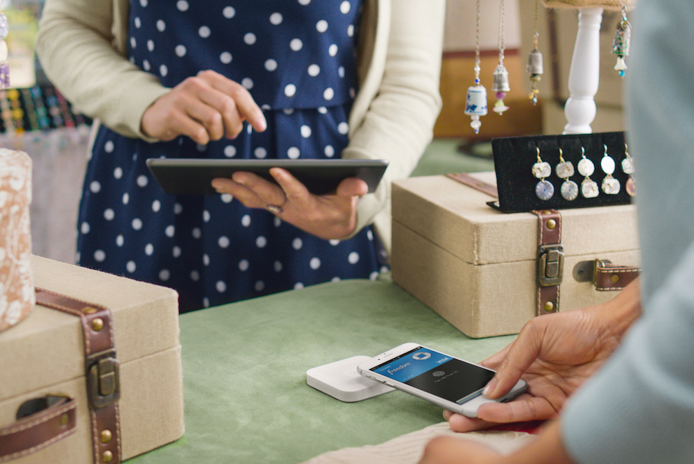 Square Opened Its First Brick-And-Mortar Store To Reach More Vendors