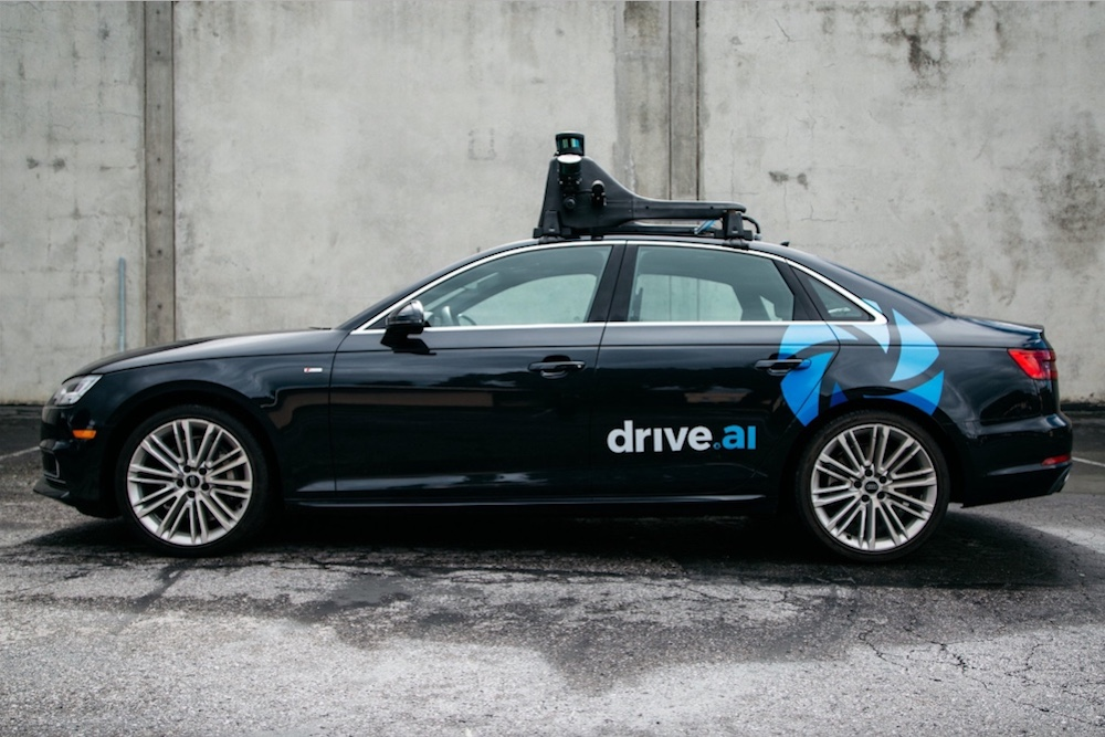 Self-Driving Cars Will Start Picking Up Passengers In San Francisco