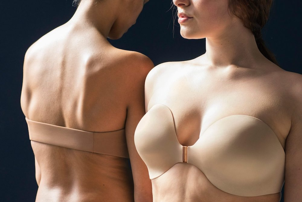This Bra From An All-Female Team Updates A Decades-Old Design