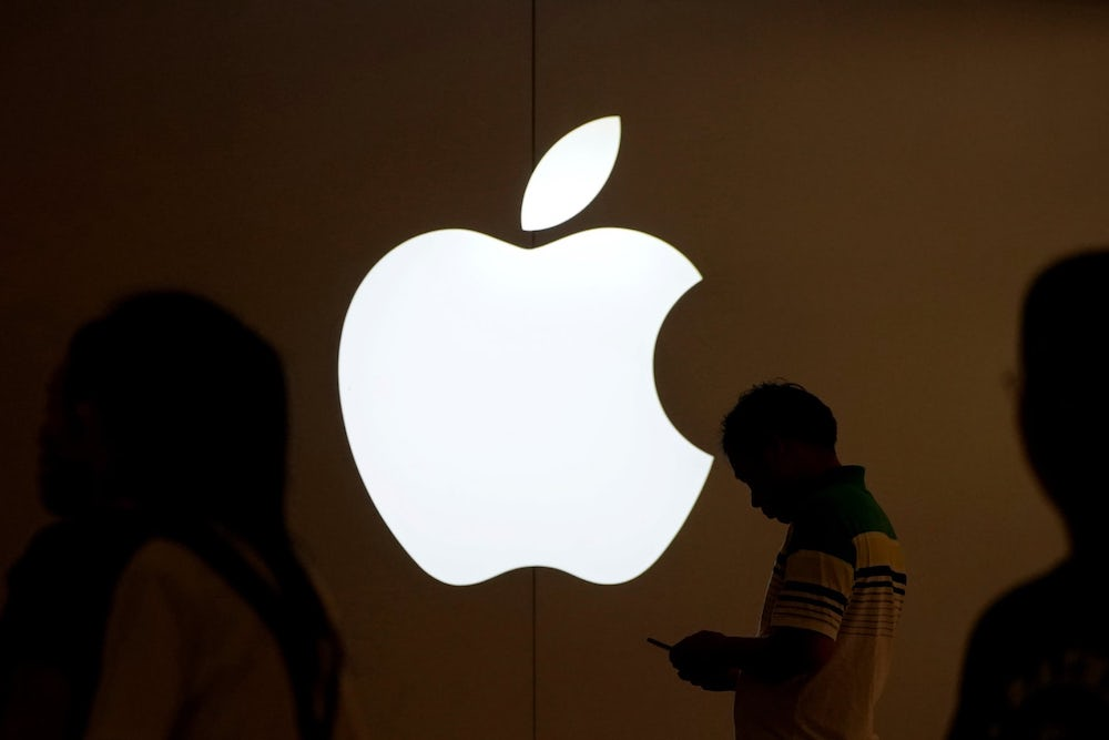 How Apple Is Taking Aim At Online Advertising
