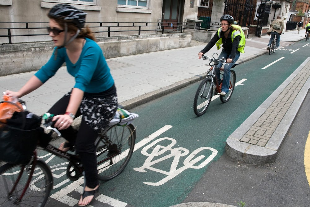 Why Google Maps Needs To Evolve For Cyclists