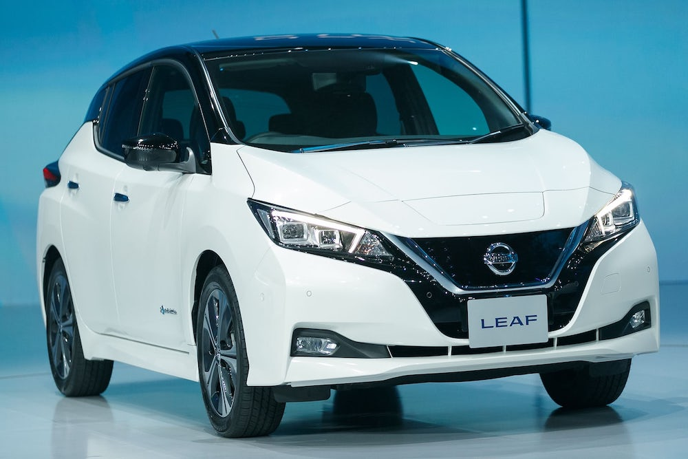 Nissan's New Vehicle Can Be Driven With A Single Pedal