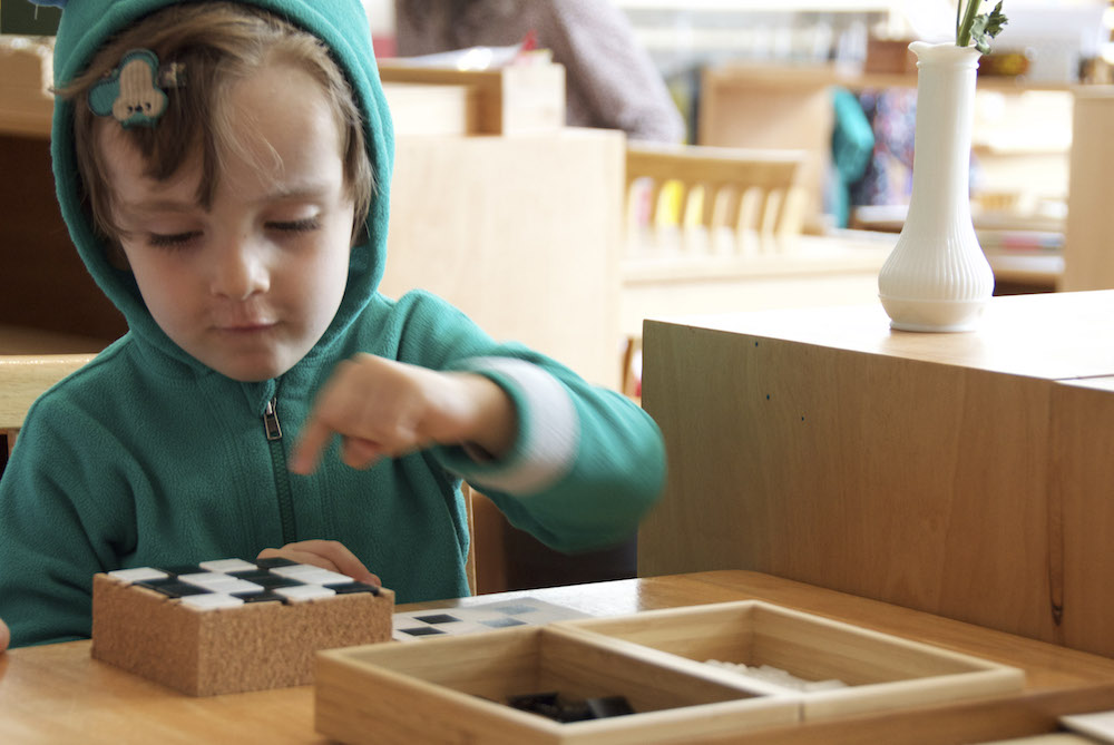 Wooden Toys Help Children Learn How To Code