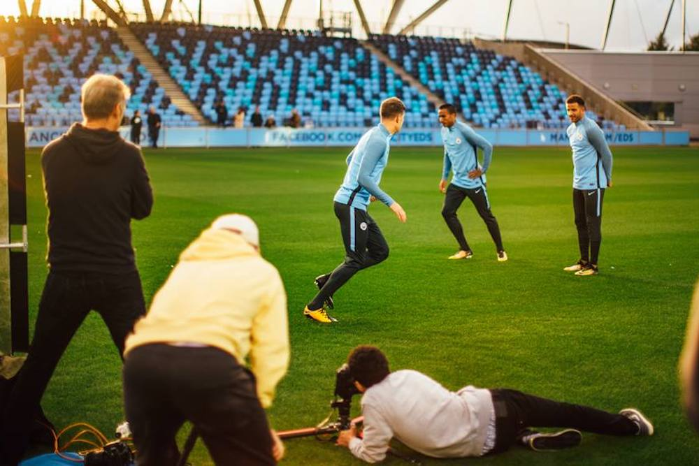 Get Up Close And Personal With Your Favorite Soccer Stars Thanks To Premium Tickets