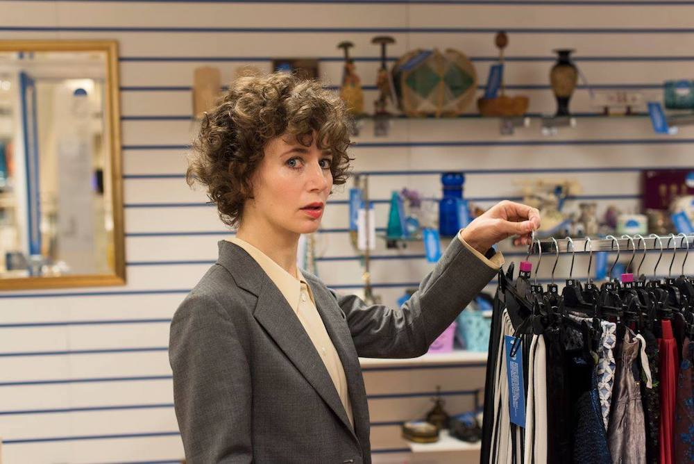 Miranda July Opens An Interfaith Charity Shop In A London Department Store