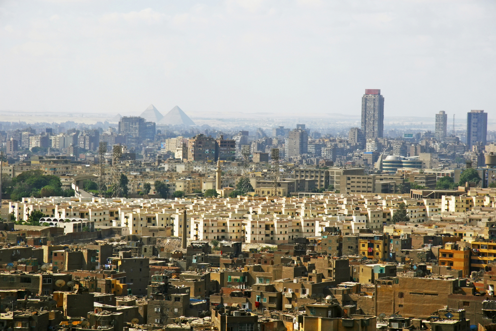 Agricultural City Concept Would Bring Increased Sustainability to Egypt