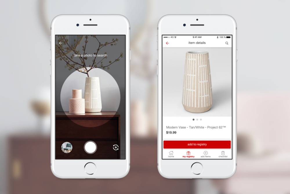 Target Adds Pinterest's Lens To Help Shoppers Find Fashion On The Fly