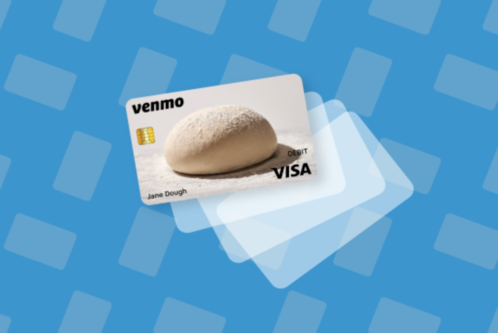 Venmo Is Beta Testing A Debit Card For Users To Make Purchases