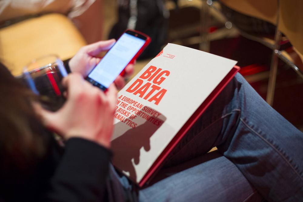 Is Big Data Killing Innovation?