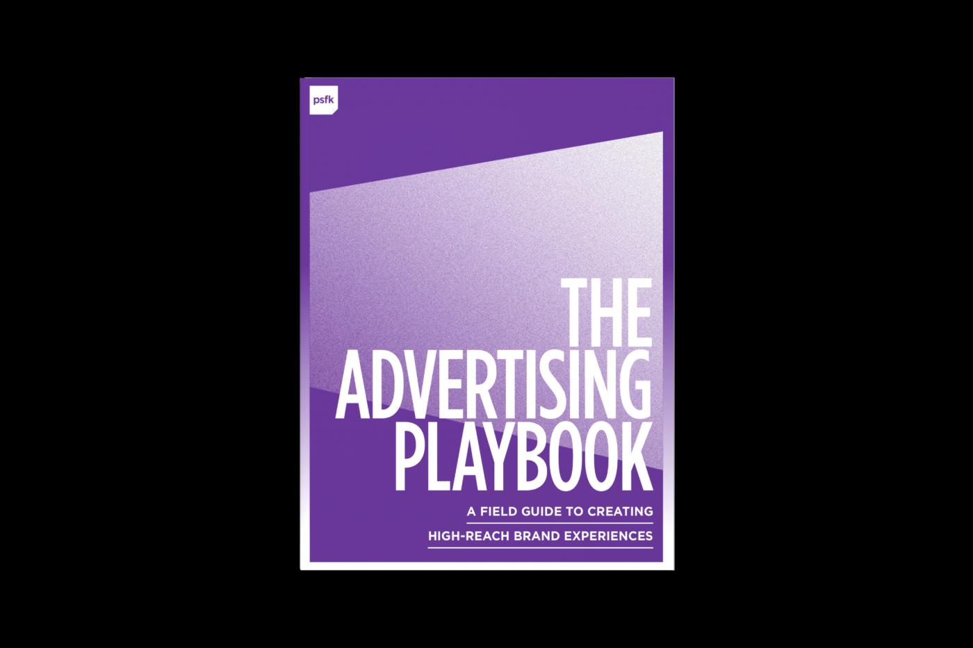 Advertising Playbook