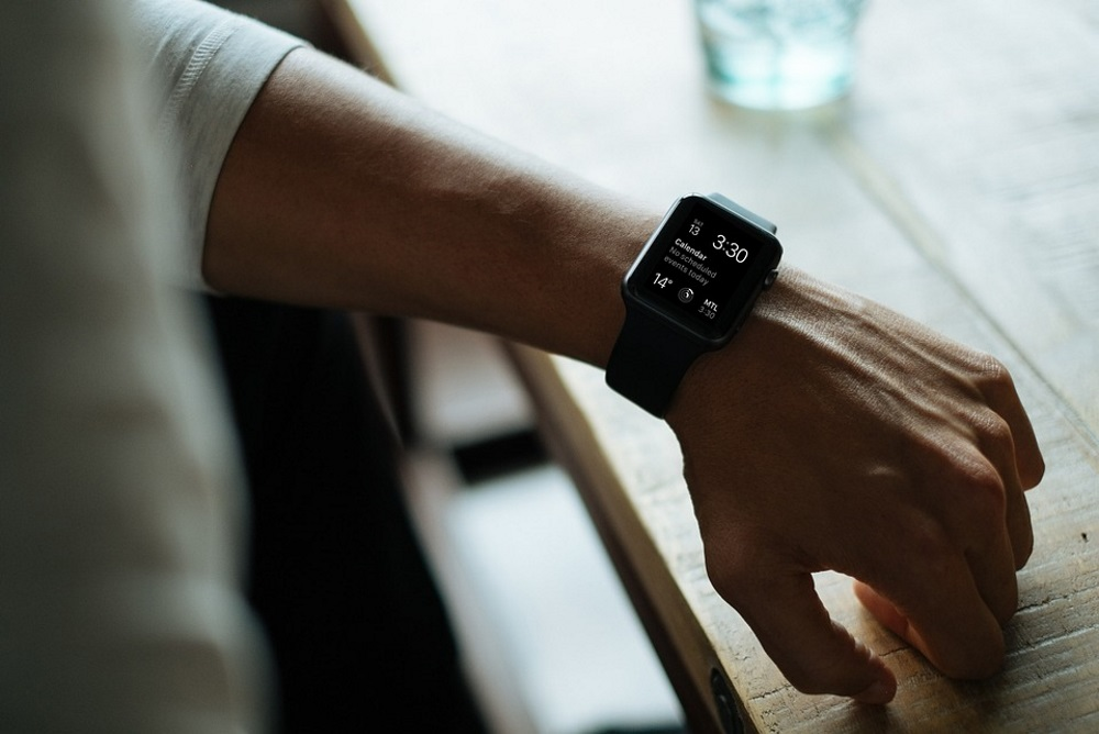 How The FDA Is Planning For A Future Of Health Wearables