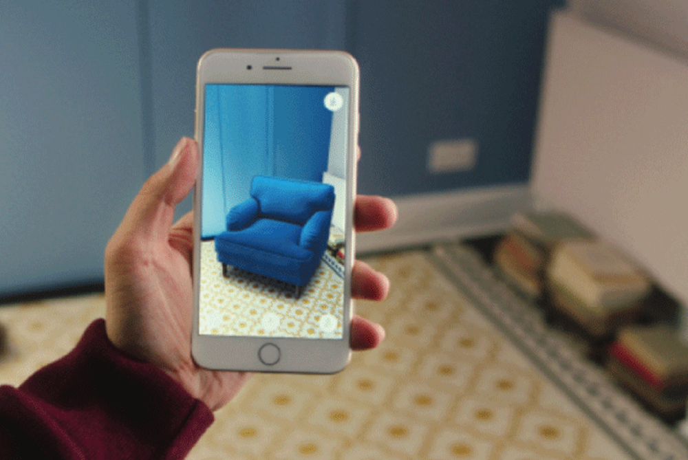 Why IKEA Signed An Agreement To Aquire TaskRabbit