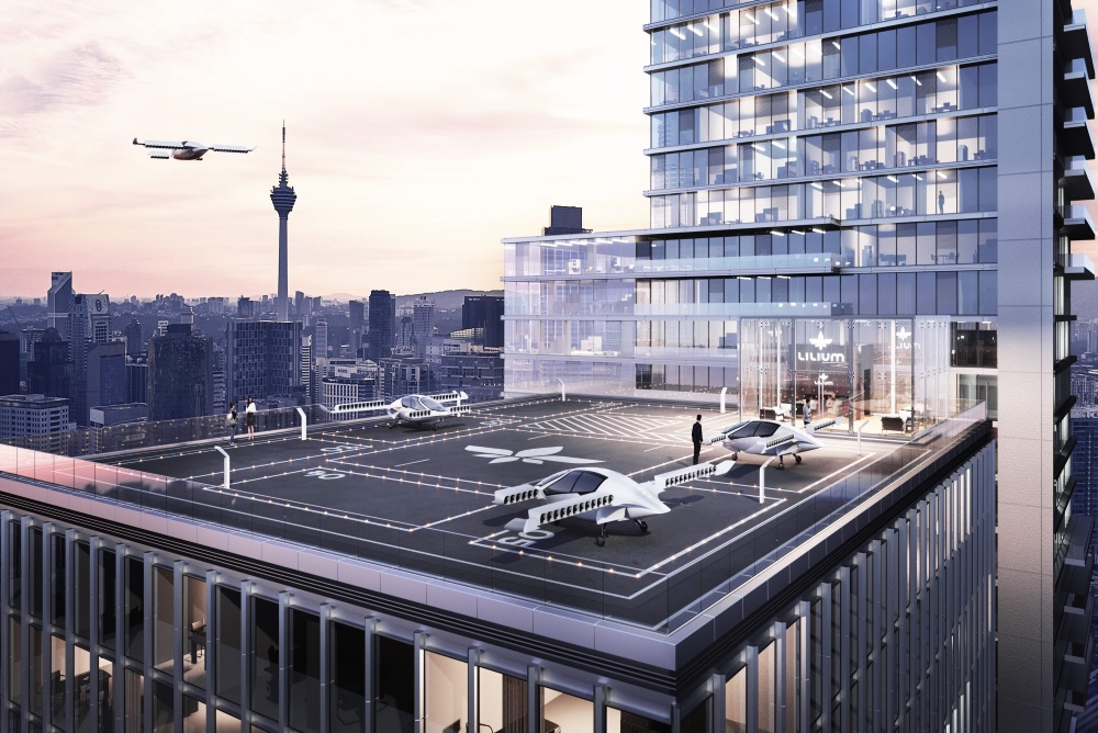 This Startup Wants To Make Air Taxis Affordable For Commuters