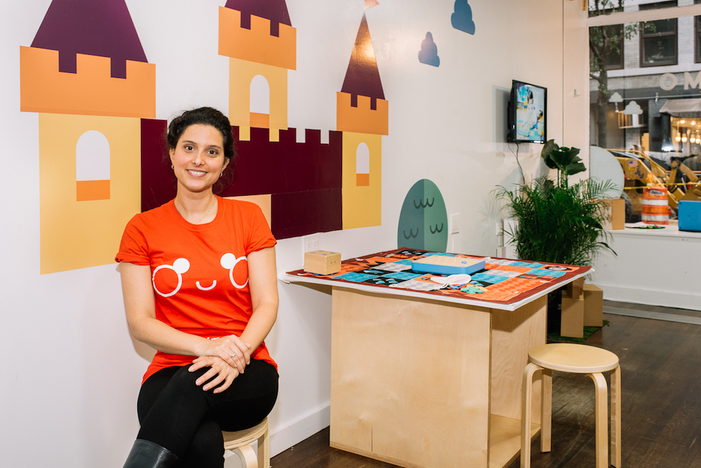 Code Like A Preschooler At This New York City Pop-Up