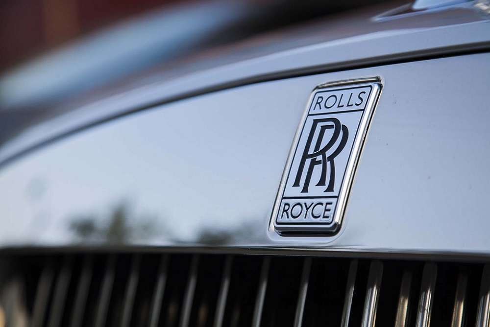 Rolls-Royce Is Branching Out Into The Shanghai Contemporary Arts Scene