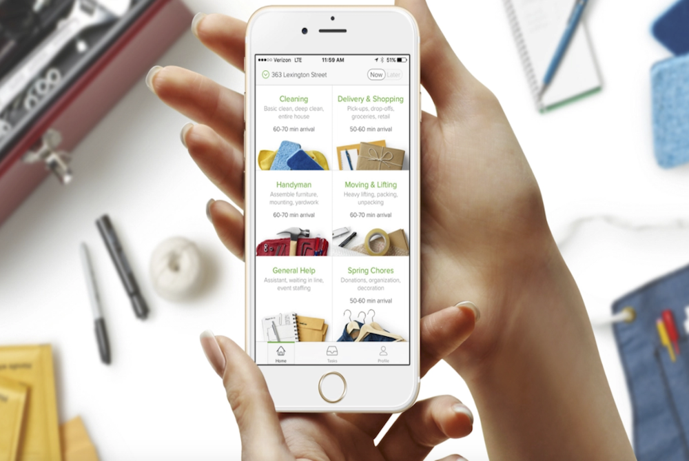 Why IKEA Signed An Agreement To Acquire TaskRabbit