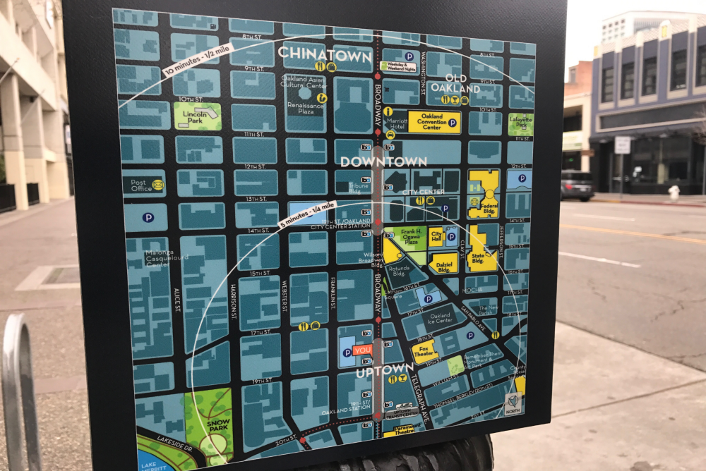 A Software Engineer Designed A More Practical Way To Map
