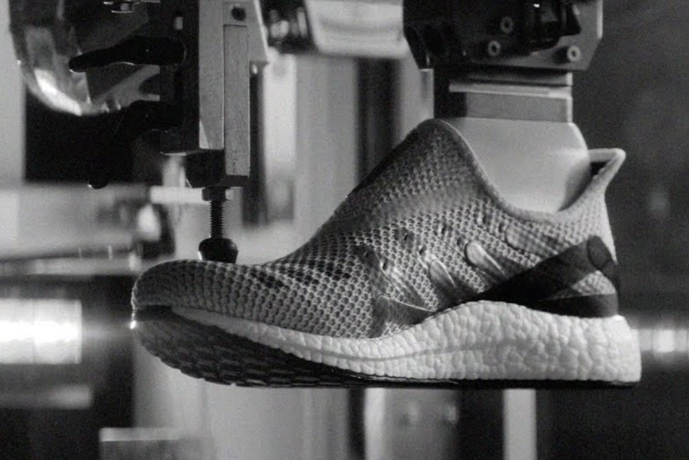 Machine Learning Lets Adidas Customers Contribute To Product Design