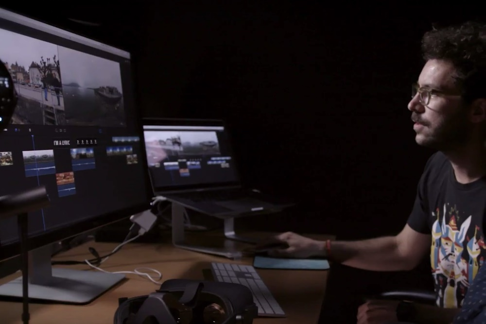 Adobe Prototype Improves How Immersive Content Is Edited