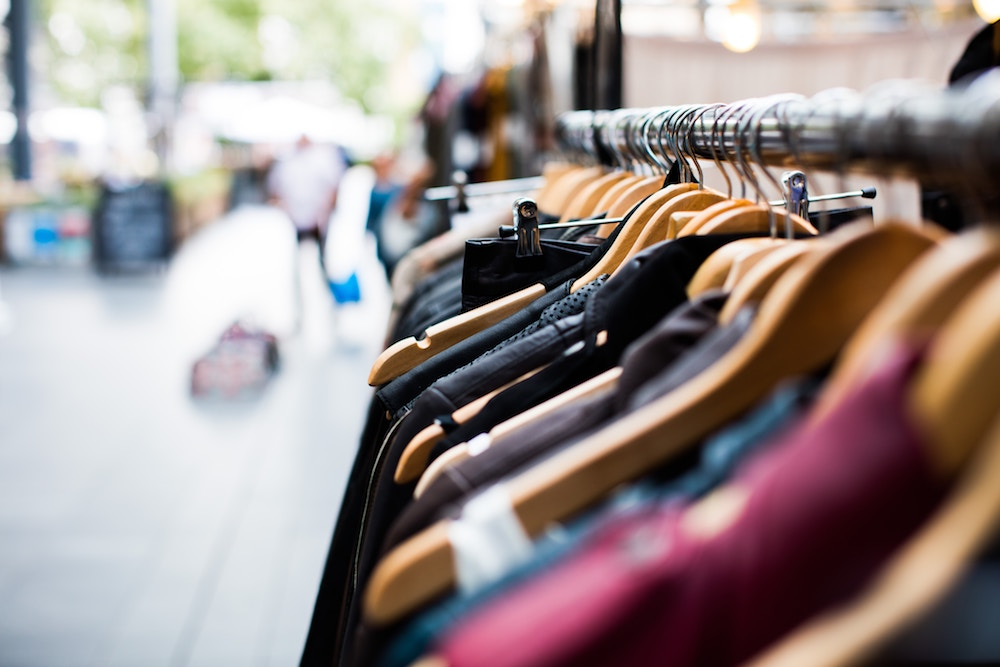 AI Picker Will Choose New Clothes For You