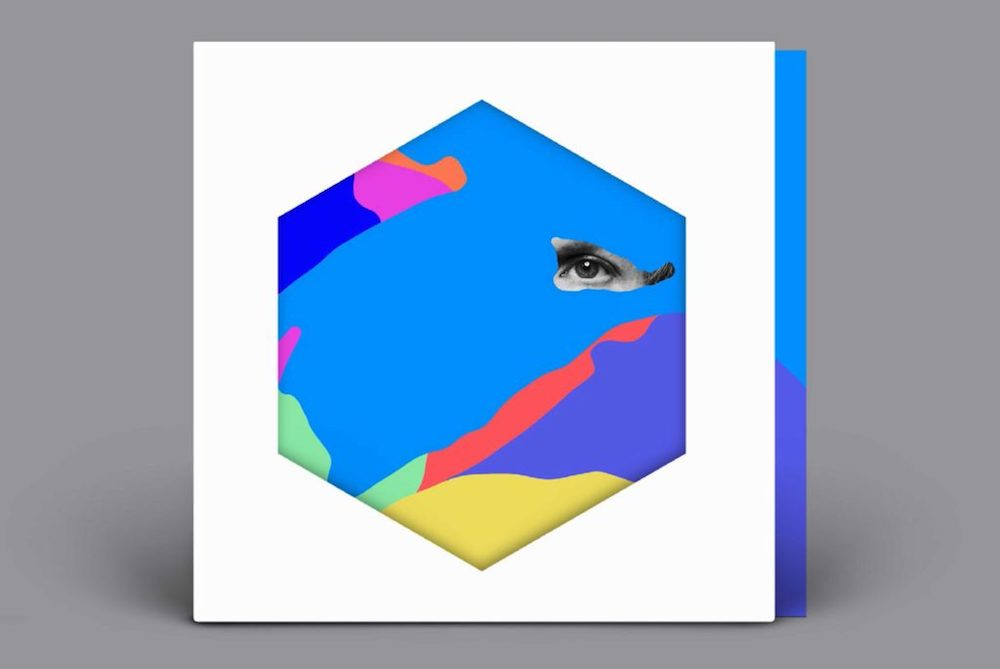 Beck's New Album Artwork Can Be Customized