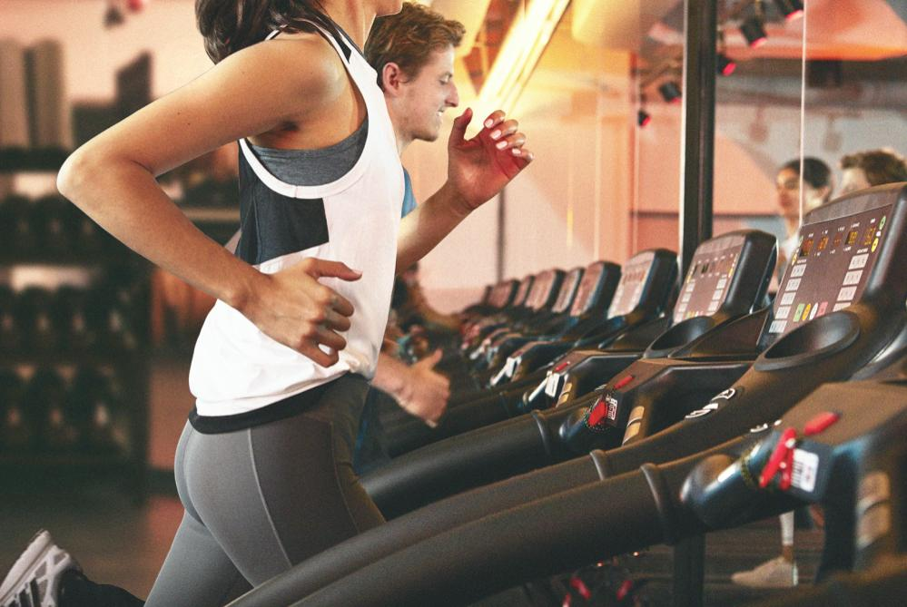 WeWork Has Launched Its Own Gym To Help Patrons Stay Fit