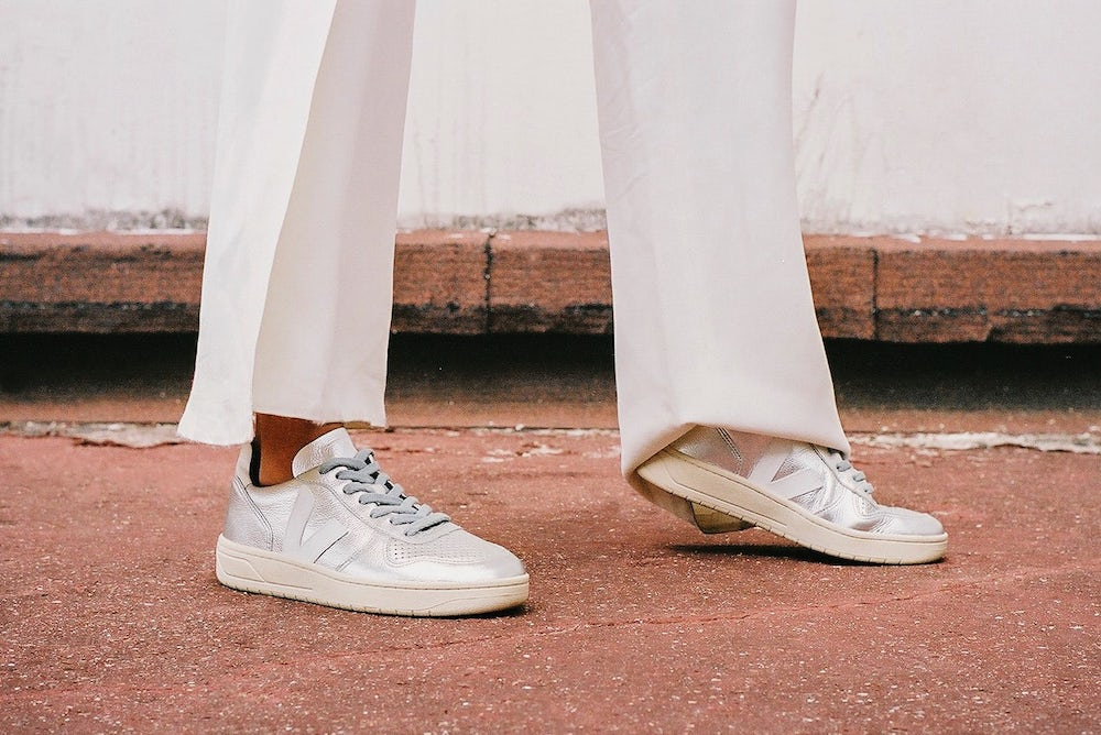 How Sustainable Sneakers Won The Fashion Seal Of Approval