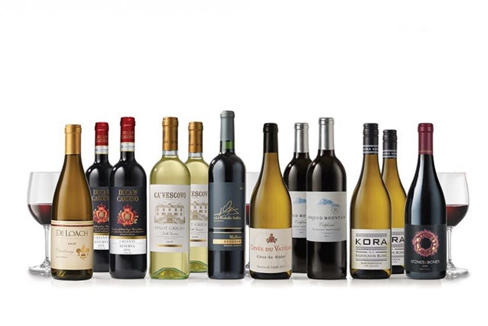 NPR Has Launched Their Own Wine Subscription Service