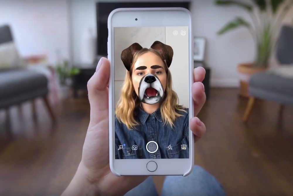Pedigree Uses Facebook Photo Filters To Boost Pet Adoption