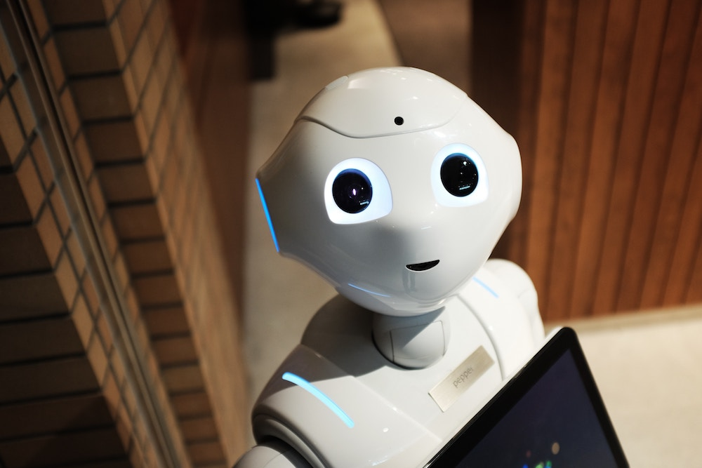 Japanese Bank Robots Can Understand Your Emotions