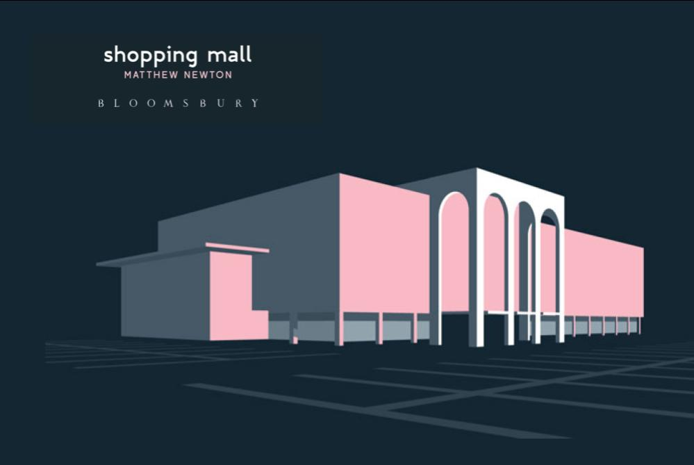 Photo Book Chronicles The Slow Fade Of Shopping Malls