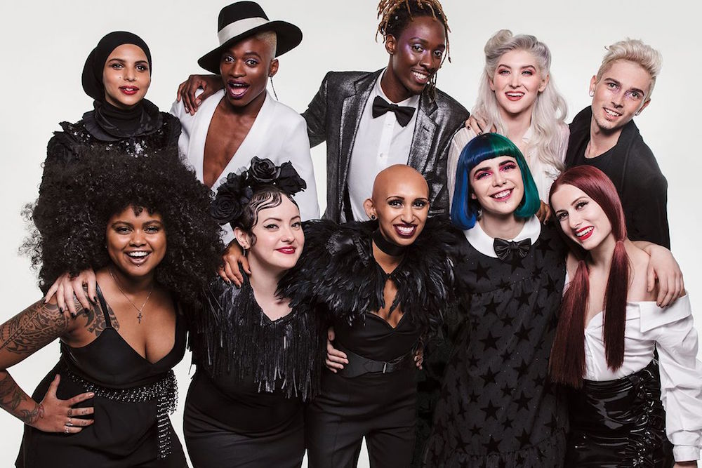 Sephora Casts Its Own Employees For Its Diverse Holiday Campaign