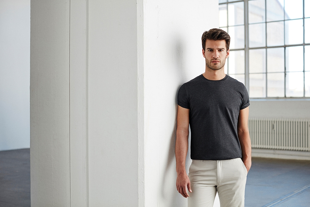 This Startup Is Making The 'Perfect T-Shirt' Using A Personal Algorithm