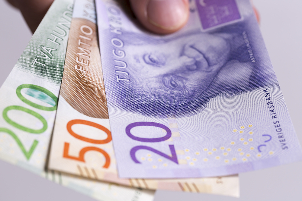 Swedish Banks Roll Out Bots To Help Customers Complete Transactions