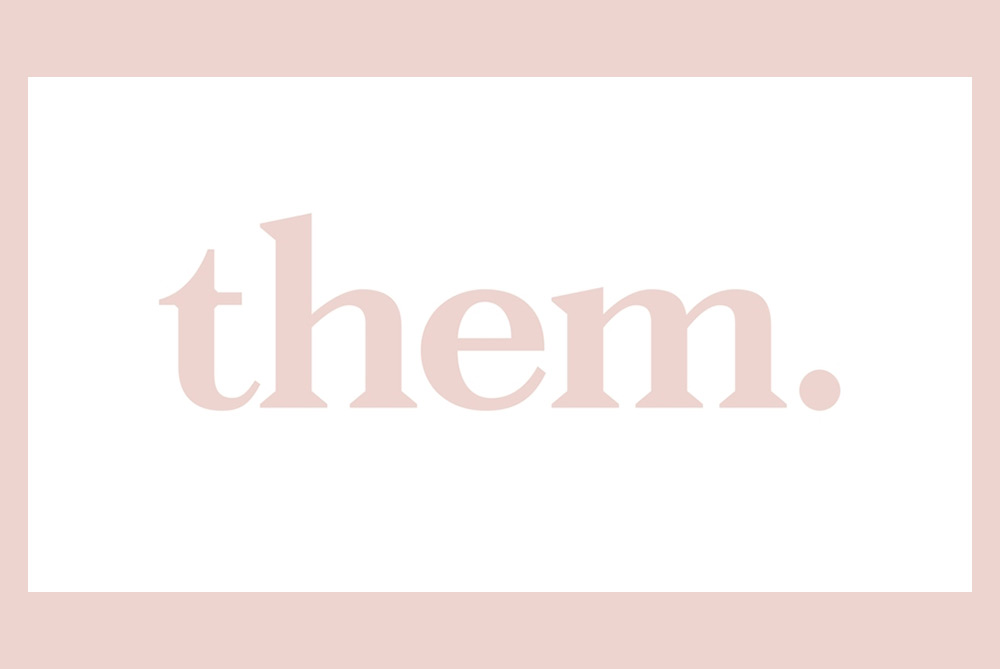 'Them,' Condé Nast's New LGBTQ Publication, Shines A Light On Gender And Sexuality For Gen Z