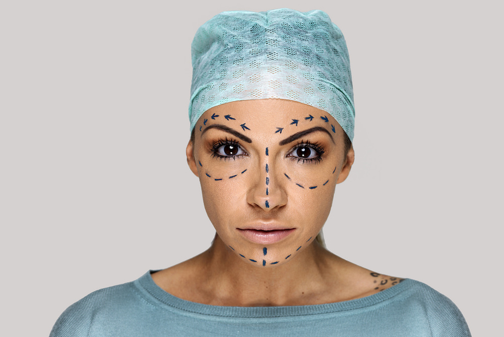 South Korea's Incheon Airport Is Opening A Plastic Surgery Center