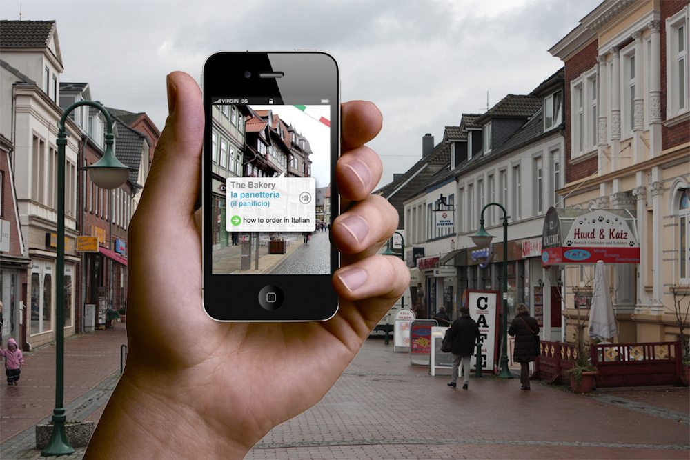 Augmented Humanity: An AR Beginner's Brand Brief