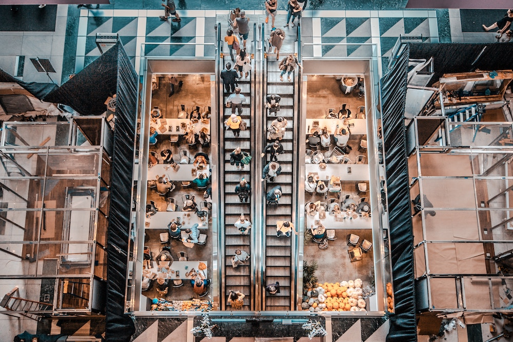 A New Framework For Blended Retail
