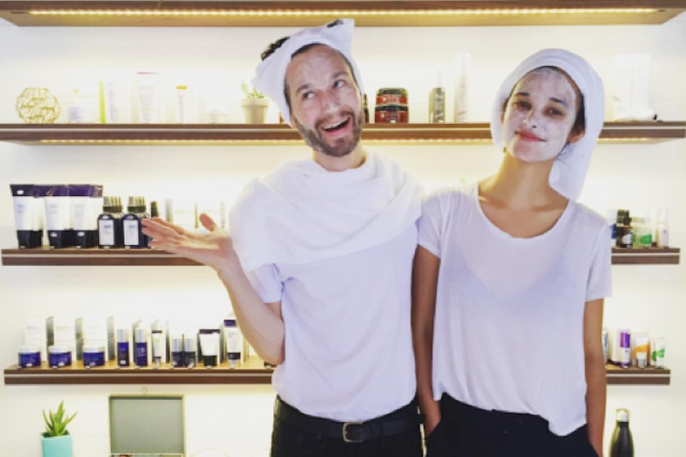 This Company Is Trying To Offer Personalized Skincare For Everyone