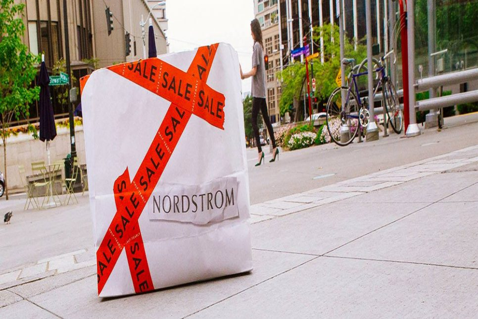 Nordstrom Kicks Off 24/7 Curbside Pickup Service For Holiday Shoppers