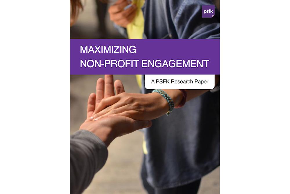How To Maximize Non-Profit Engagement
