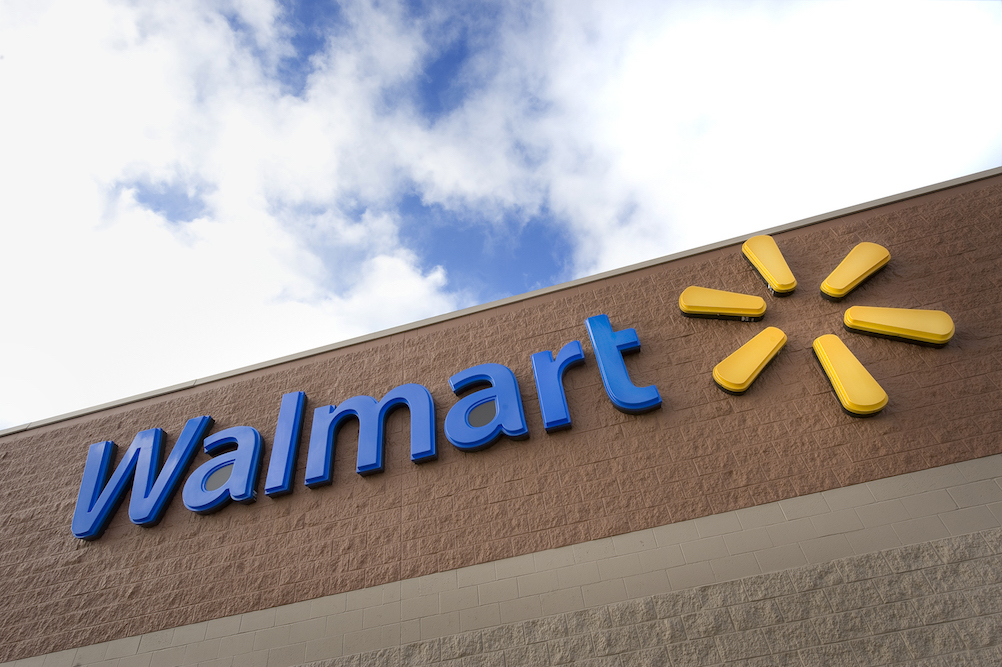 Walmart Will Hold In-Store Parties This Holiday Season