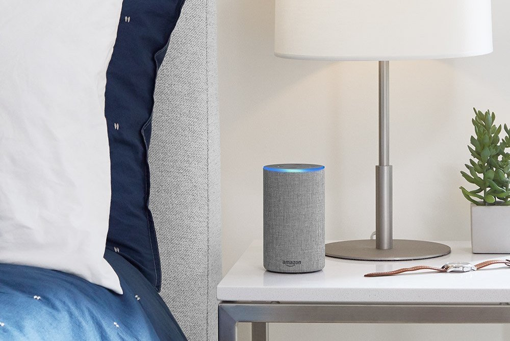 Alexa For Hospitality Caters Specifically To Hotel Guests