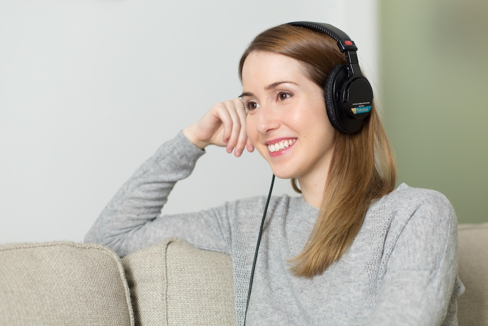 Audible's Machine Learning Lets Romance Novel Fans 'Skip To The Good Parts'