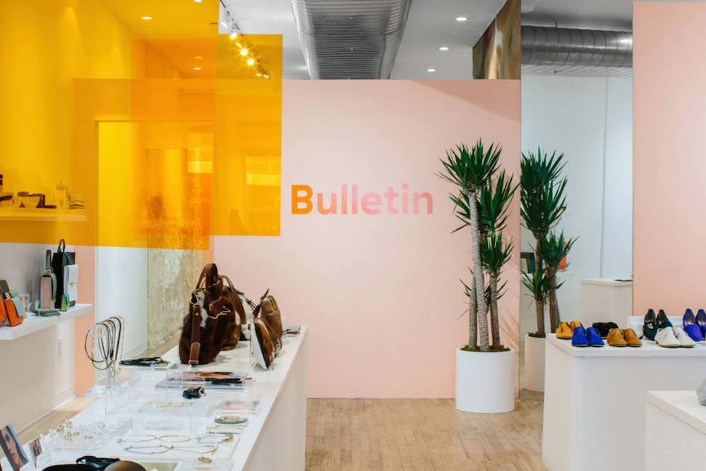 Why Retailers Should Program Stores Like Galleries