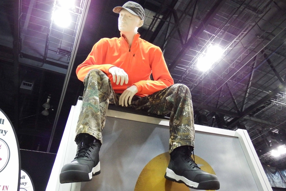 Carhartt Is Using 3D Models To Quicken Clothing Production
